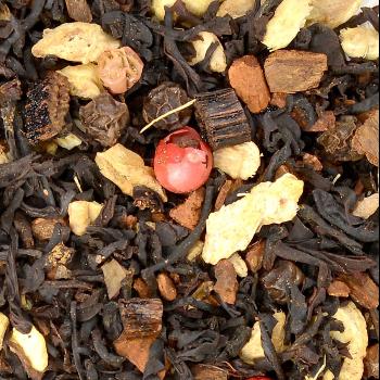 Vastuullinen teekauppa