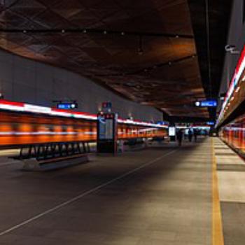 Korjuu Aalto-yliopiston metroaseman Fiksu Assassa