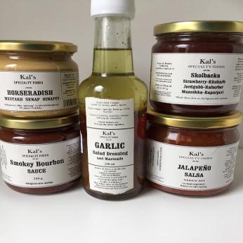 Kal's Specialty Foods