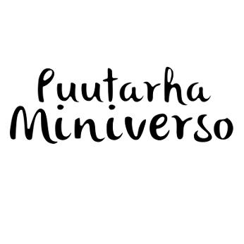 Puutarha Miniverso