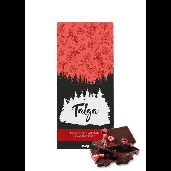 Taiga Chocolate