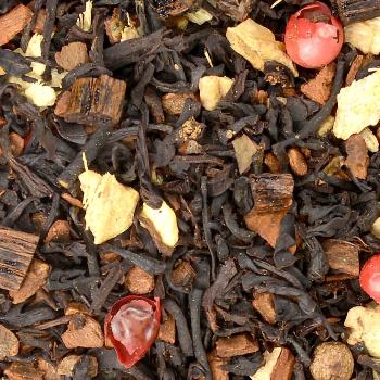 Soul of Sri Lanka maustettu luomutee 100g