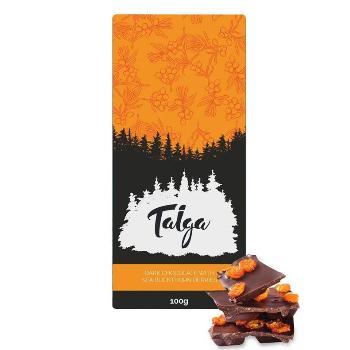Taiga Chocolate Oy