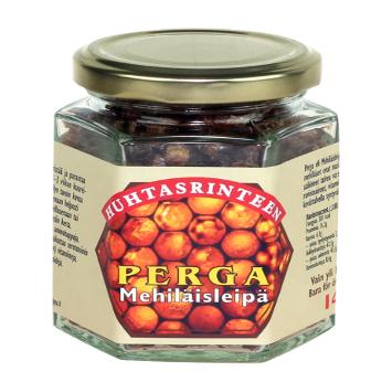 Perga / Mehiläisleipä
