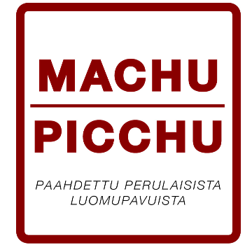 Machu Picchu 200 g
