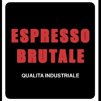 Espresso Brutale 200 g