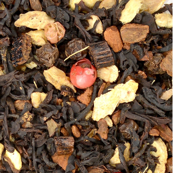 Soul of Sri Lanka maustettu luomutee 70 g